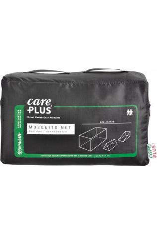 Care Plus Mosquito Net Duo Box Impregnated No colour / Transparent