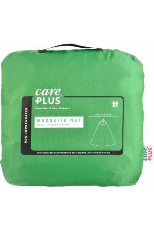 Care Plus Klamboe Midge Proof Bell Geen kleur / Transparant