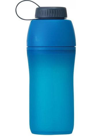 Platypus Water Purification Appliance Meta Bottle + Microfilter mid blue