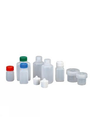 Nalgene Kit Travel Medium Pas de couleur / Transparent