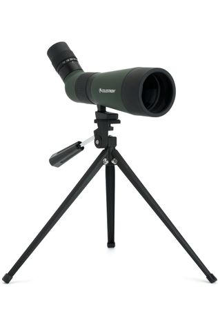 Celestron Telescope Spotting Scope Landscout 60 black