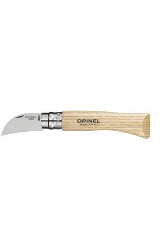 Opinel Knife NO.7 Chestnut No colour / Transparent