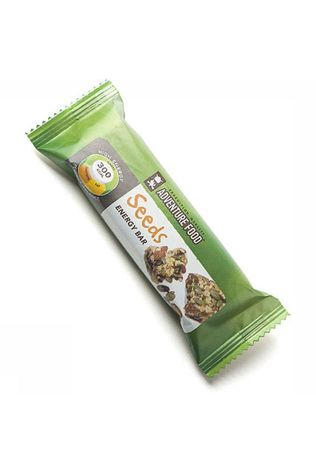 Adventure Food Barre Energy Bar Seeds Pas de couleur / Transparent