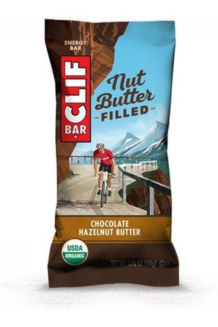 Clif Bar Barre Clif Chocolate Hazelnut Butter Pas de couleur / Transparent