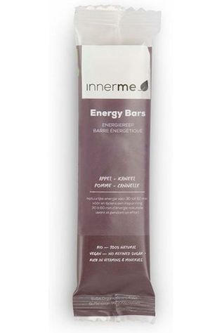 Innerme Barre Energy Appel-Kaneel 40g Bio Pas de couleur / Transparent