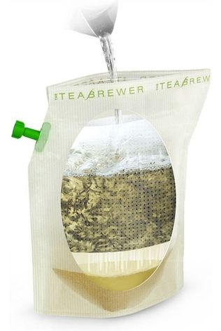 Grower's Cup Beverage The Tea brewer No colour / Transparent