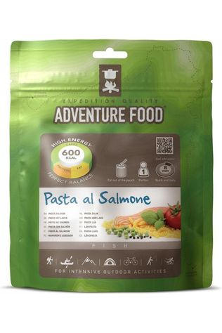 Adventure Food Répas Pasta Salmone 1P Pas de couleur / Transparent