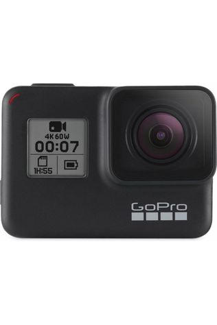 GoPro Video Hero 7 Black + 32GB SD-Card Zwart