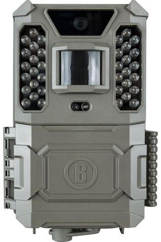 Bushnell Vidéo Trail Camera 24 Mp Core Prime Brown Low Glow Brun moyen