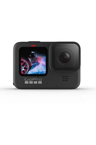 GoPro Video Hero 9 Black Zwart