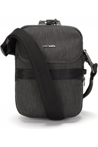 Pacsafe Anti Theft Metrosafe X Compact Crossbody dark grey