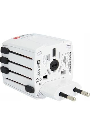 S-Kross World Adapter MUV Micro white