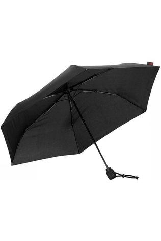 Euroschirm Parapluie Light Trek Ultra Noir