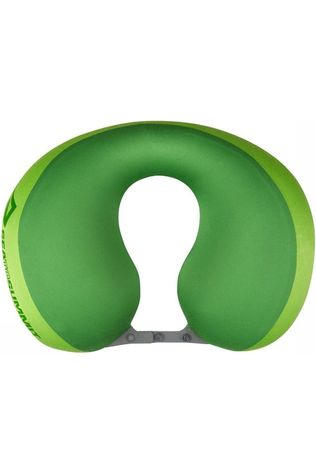 Sea To Summit Kussen Aeros Premium Pillow Traveller Limoen Groen