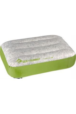 Sea To Summit Pillow Aeros Down Regular Lime Green