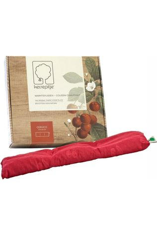 Kersepitje Warming Pillow Cervico mid red