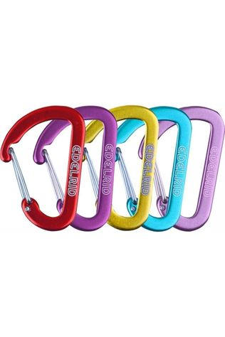 Edelrid Carabiner Micro 0 Assorted / Mixed