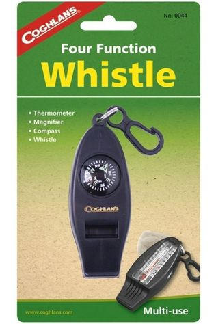 Coghlan's Whistle Cog 4 Functions No Colour