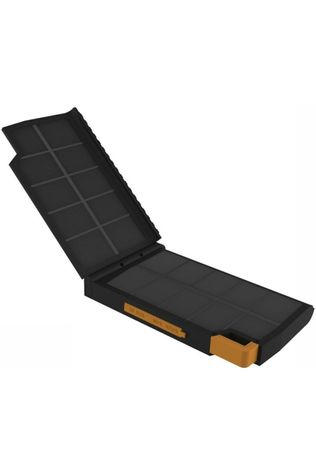 Xtorm Charger Evoke Solar Charger black/dark yellow