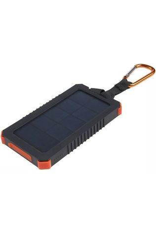 Xtorm Chargeur Impulse Solar Charger 5000mAh Noir/Orange