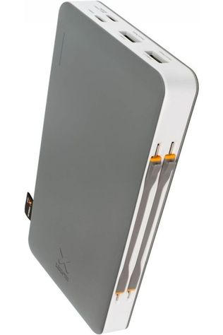 Xtorm The Power Bank Voyager 26000 light grey/white
