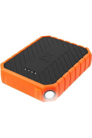 Xtorm Charger Power Bank Rugged 10000 black/orange
