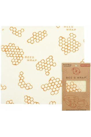 Bee's Wrap Bees Wrap Grande Pas de couleur / Transparent