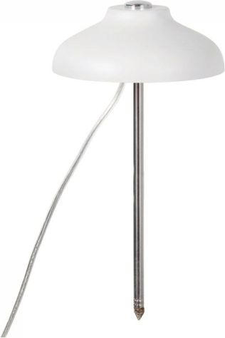 Le Studio Gadget USB Telescopic Mushroom Lamp Wit