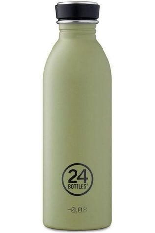 24Bottles Drinking Bottle Urban Bottle 500ml Light Khaki/Assorted / Mixed