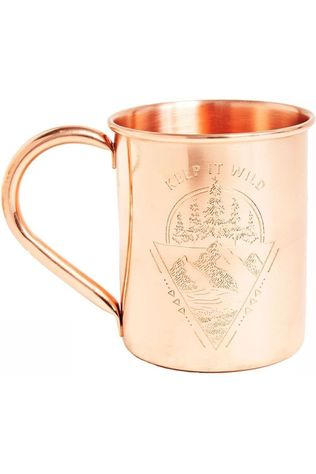 United by Blue Mug Copper 14Oz copper