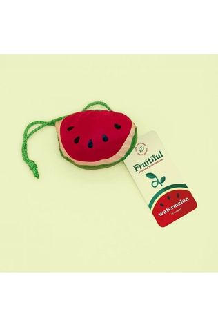 Luckies Gadget Fruitiful Fruit Bags Middengroen