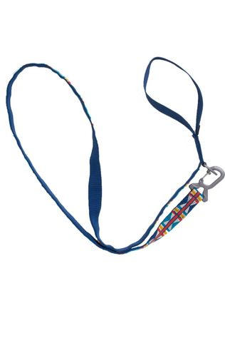 United by Blue Gadget Woven Dog Leash Donkerblauw/Assorti / Gemengd