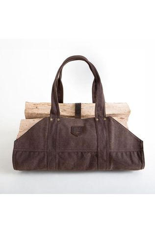 Alaskan Maker Gadget Log Bag Lumberjack Middenbruin