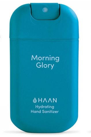 Haan Gel Désinfectant Mains Hydrating Sanitizer Bleu Moyen