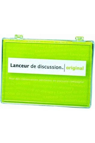 Hygge Games Spel Lanceur De Discussion Original Geen kleur / Transparant