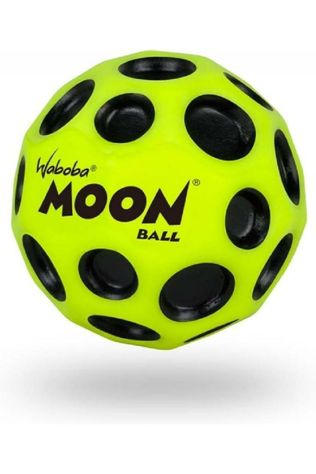 Waboba Toys Waboba Moon Ball mid yellow/black