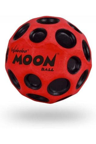Waboba Toys Waboba Moon Ball mid red/black
