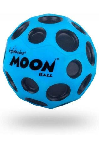 Waboba Toys Waboba Moon Ball mid blue/black