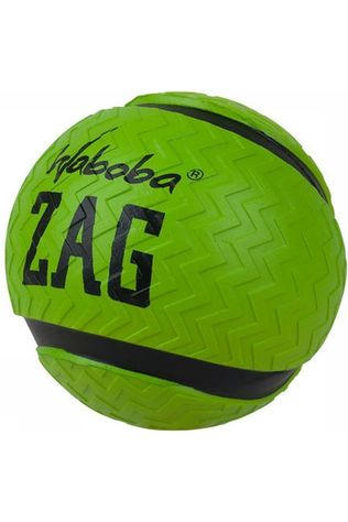 Waboba Toys Zag Bal 90mm light green