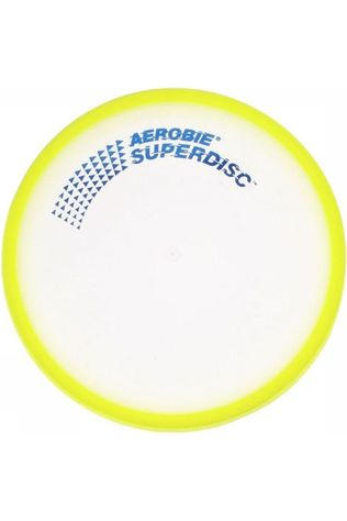 Aerobie Toys Superdisc light yellow