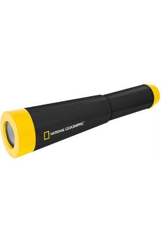 National Geographic Jouets Children's Spotting Scope 8x32 Noir/Jaune Moyen