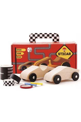Kipod Toys Sticar No Colour
