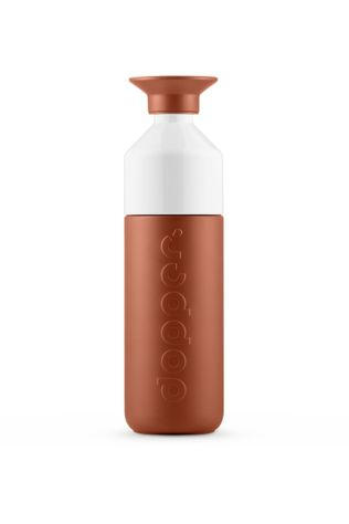 Dopper Drink Bottle Dopper Insulated 580 ml rust