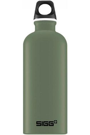 Sigg Drink Bottle Traveller 0,6L mid khaki
