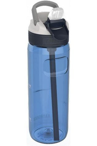 Kambukka Drink Bottle Lagoon 750Ml dark blue