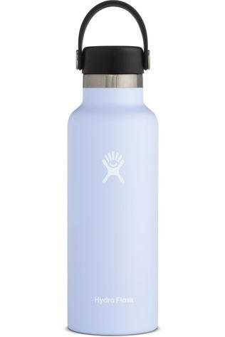 Hydro Flask Isolatiefles 18oz/532ml Standard Mouth Lichtpaars