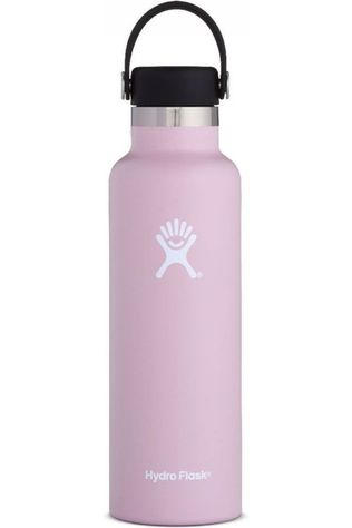 Hydro Flask Isolatiefles 21oz/621ml Standard Mouth Lichtpaars