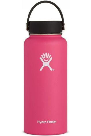 Hydro Flask Bouteille Isotherme 32oz/946ml Wide Mouth Rose Moyen