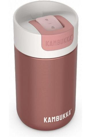 Kambukka Isolation Bottle Olympus 300Ml light pink