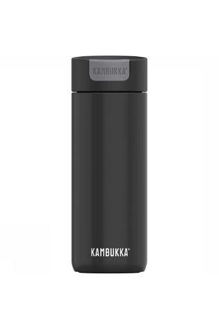Kambukka Isolation Bottle Olympus 500Ml black